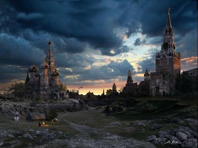 Китай древней Руси - украденная быль славяно-русов