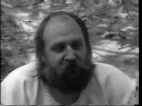 О язычестве впервые на ТВ - 1994 г часть 1