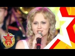 """Наталья Сухая - """"Победа"""" (муз. и сл. Н.Сухая)"""