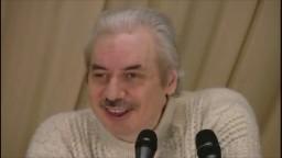 Встреча Н. В.  Левашова с читателями 25. 02. 2012 г
