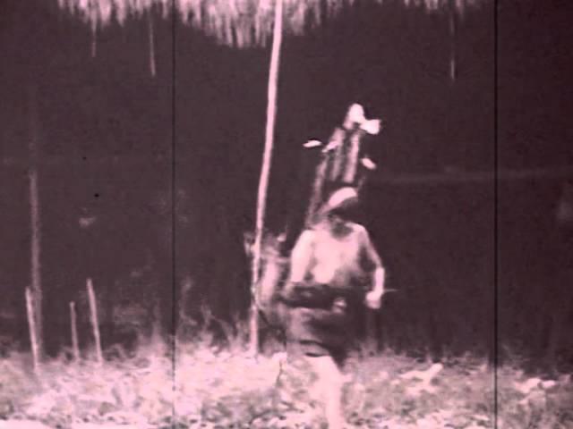 Племена Яномами
