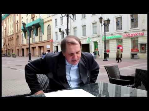 Сергей Саль =ГРЯДЕТ ЦАРСТВО САТАНЫ= Кому что разрешено говорить