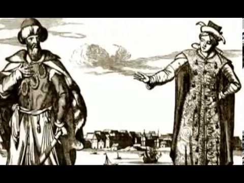 Что прикрыли татаро монгольским игом?