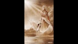 Обращения Гимны к Небесным Богородицам