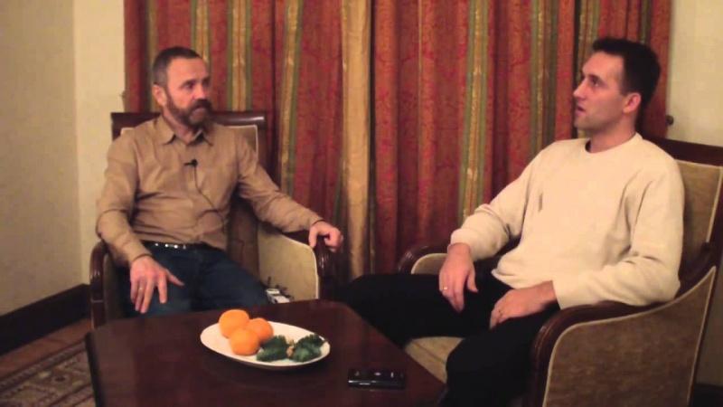 Сергей Данилов: народовластие