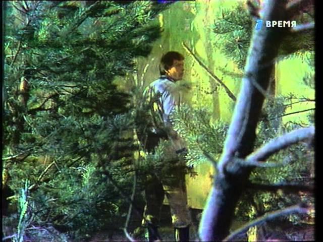 Сказы - 1 серия - 1987