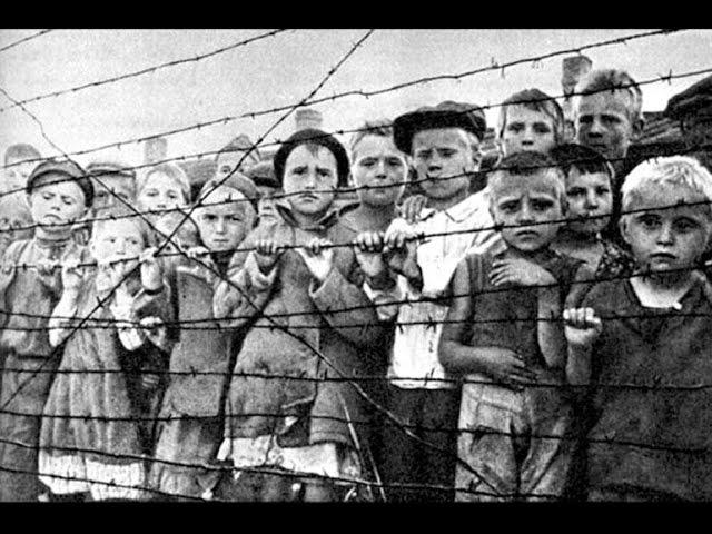 Дети войны - дети победителей. Борис Володарский