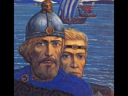 Легенда племени Северян Сказка о закалдованном Князе