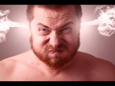 Гнев и состояние безумия. Виды реакций. Ведический взгляд. Алексей Махов