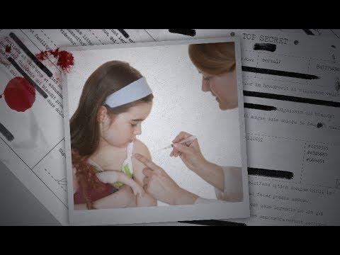 Вакцина против вируса папилломы человека вызывает серьезные побочные реакции у детей