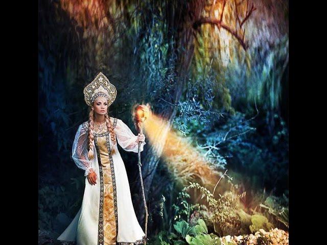 Как должна проявляться мудрость и сила женщины. Георгий Левшунов