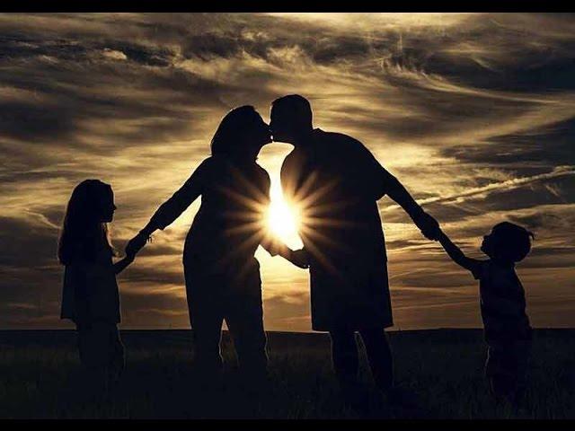 Семья и духовный путь самосовершенствования