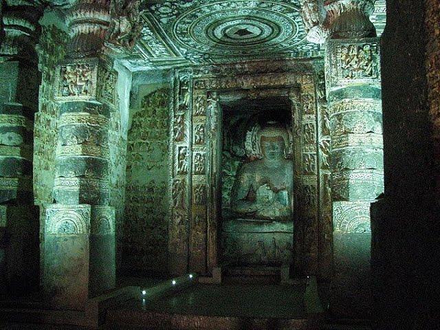 Храм – аккумулятор и метроном. Достояние планеты