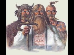 Наши предки никогда не были религиозны! Георгий Сидоров