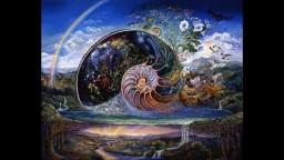 КОЛО РОДА Начальные времена Рождение Мира