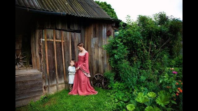 Анастасия Старцева об энергосберегающей сути одежды. Часть 2. Народное Видение