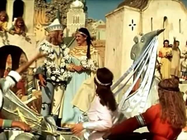 ДМИТРИЙ БЕРАНЖЕ - ГИМН БОГОРОДИЦЕ МАКОШИ (7520)