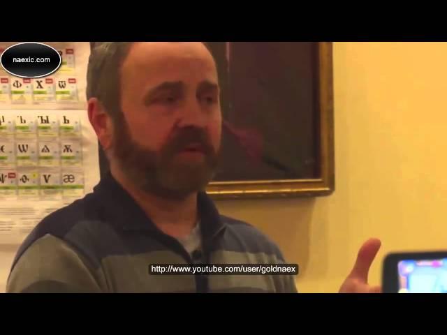 Сергей Данилов - ТОС. Территориальное общественное самоуправление. (Полная лекция)