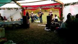 Свадебная песня на венчании Алексея и Аллы в Родовом поселении Добрыня