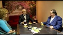 Супер интервью В.А.Чудинова и С.А.Салля о виманах, мегалитах, древних знаниях и мировых элитах!