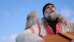 Пол царства за коня не смей менять Николай Емелин  и Ярослав Булат Русь 2 0 Объединение славян