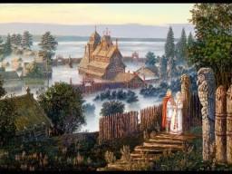 Славянское Ведичество или Старая Вера и её суть