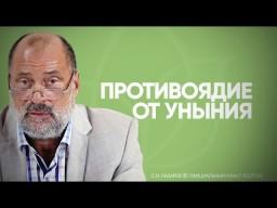 С.Н. Лазарев   Противоядие от уныния