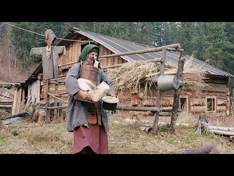 СТАРОВЕРЫ В СИБИРИ ОТШЕЛЬНИКИ   THE OLD BELIEVERS IN SIBERIA HERMITS