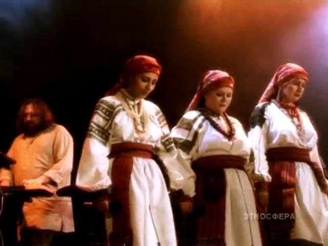 "Группа ""Иван-Купала"" - ""Ящер""/ Ivan Kupala band- Lizard"