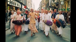 В чем заблуждаются Кришнаиты? Ответы на вопросы. Андрей Верба