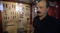 Алексей Кунгуров׃ Грандиозные артефакты древних цивилизаций