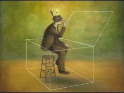 Наш ум подменяет процессы, происходящие в реальности. Философский клуб. Сергей Кулдин