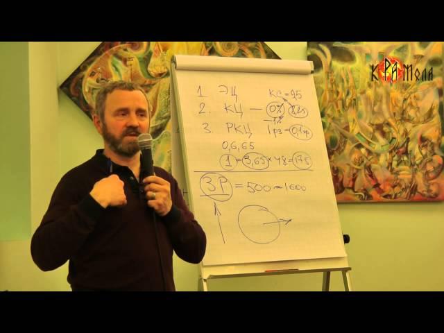 Сергей Данилов в Петербурге 23.11.2014. Полная версия
