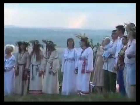 Неофициальный гимн России и Руси
