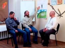 """Сергей Данилов - Клуб """"Щит Сварога"""" (передача 8, 9, 10)"""