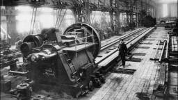 Утраченные технологии  допотопной цивилизации. Часть 1. Производство станков. Машиностроение.