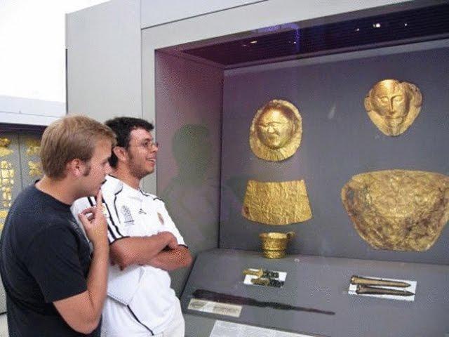 Методы фальсификации культуры и искусства часть 2