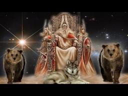Темное послание языческих Богов - Тайны мира. Документальные фильмы.
