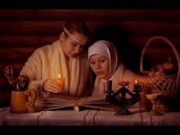 Славянские молитвы и заговоры на удачу и благополучие.