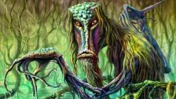 5 Самых жутких монстров славянской мифологии
