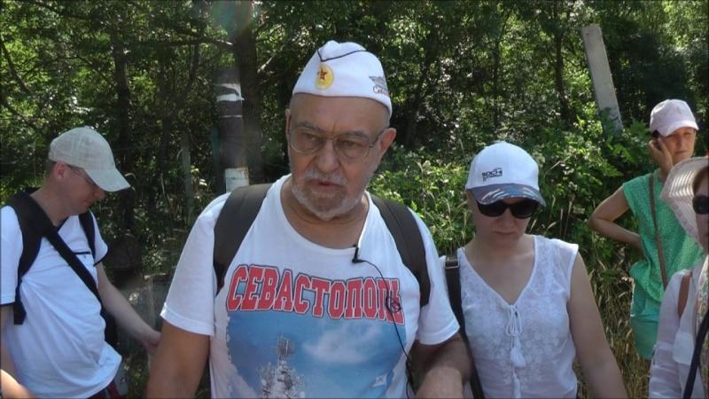 В.А.Чудинов Как выглядело святилище русов?