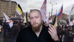 Передача РУССКИЙ МАРШ. Антикризис - Ветер перемен. 11.04.2017