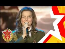 "младший сержант Наталья Квашнина - ""Прости меня дедушка"" (Баллада о дедушке)"