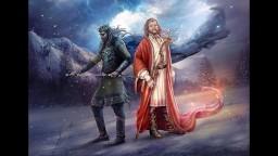 Темные и Светлые Боги наших предков