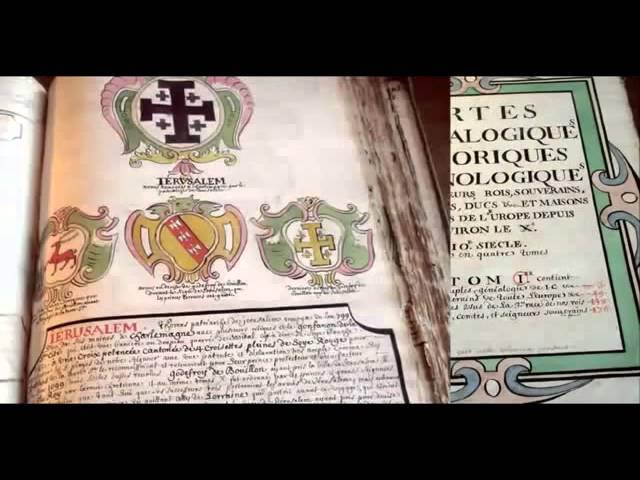 ЗАЧЕМ ФАЛЬСИФИКАТОРЫ БИБЛИИ РУССКОГО ВОЛХВА РАДОМИРА НАЗВАЛИ ХРИСТОМ И СМЕНИЛИ ЕГО НАЦИОНАЛЬНОСТЬ-Ч2