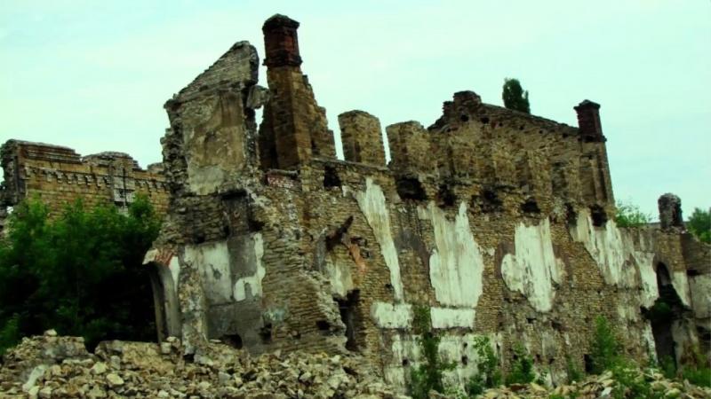 Джон Хьюз Потоп и черная археология! часть II
