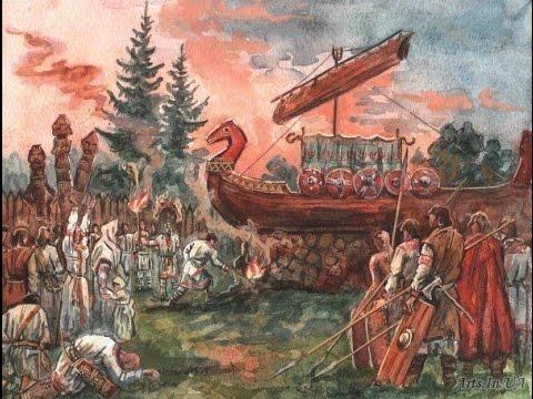 Суть и смыслы Русских Славянских Обрядов