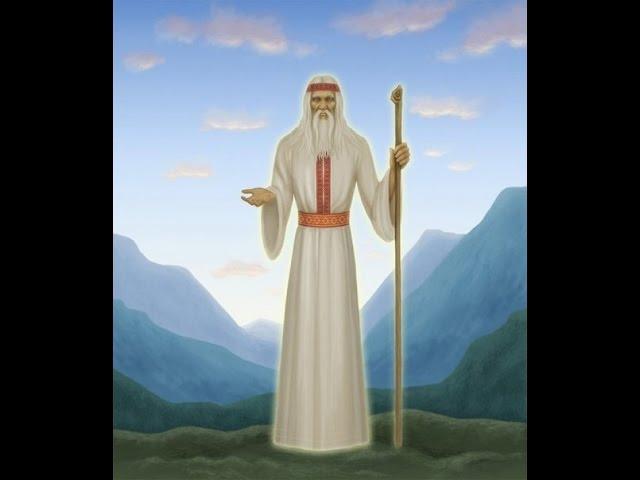 Помощь Богов в Очищении. Сергей Лирин