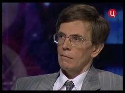 А.Фоменко против хуцпующих евреев на ТельАвидении