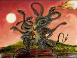 Аспид  Мифические существа